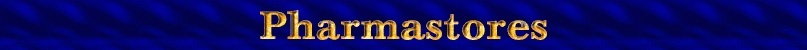 Pharmastores Logo