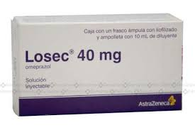 Losec Omeprazole 40mg