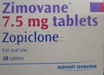 buy Imovan Zimovane Zopiclone 7.5mg